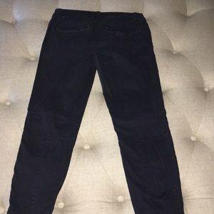 Abercrombie & Fitch Pants - Abercrombie straight leg khakis